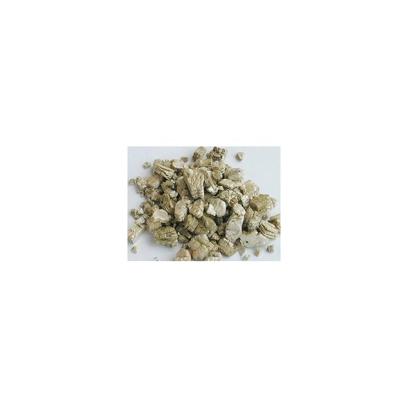 Vermiculite Fermacell isolant thermique en vrac