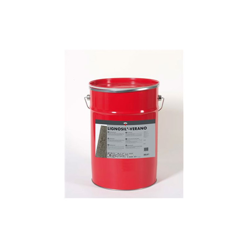 Lignosil Verano 4861 KEIM Saturateur bois Écologique