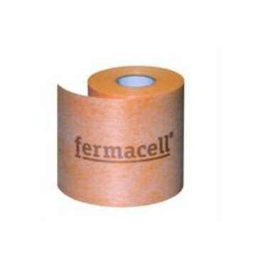 Bandes d'étanchéité Fermacell 5 cm x 12 cm