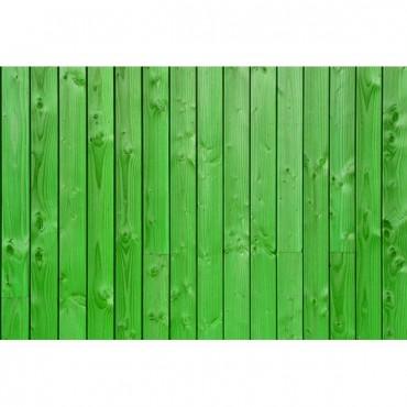 Tanin vert solution monocouche pour bois extérieur brut jardin palissade...