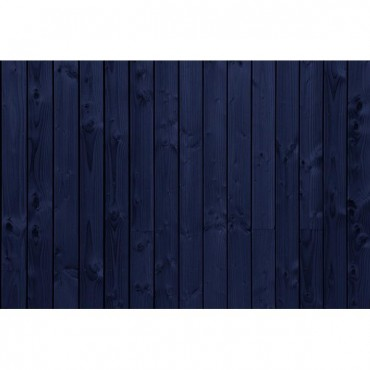 Tanin noir solution monocouche pour bois extérieur brut jardin palissade...