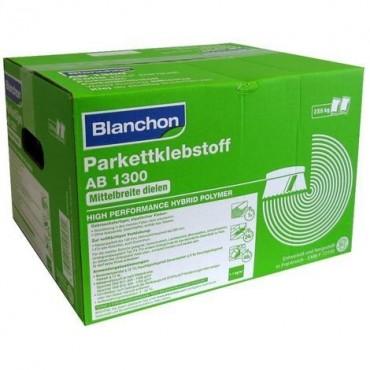 Colle AB 1300 parquet massif jusqu'à 130mm Blanchon