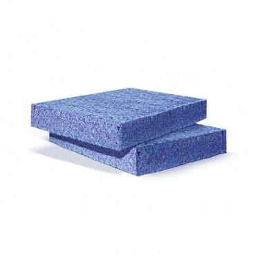 Isolant Coton Métisse100mm Paquet de 4.32m² soit 11,55€ le m²