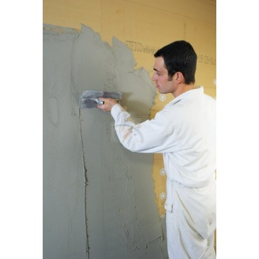 Protect M Dry 80mm 1325 x 600mm soit 22,13€ HT / m² pour l'isolation thermique par l'extérieur