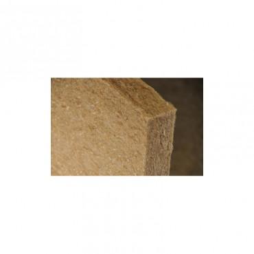 Isolant thermique et acoustique naturel écologique en Chanvre 45mm BIOFIB Paquet de 9,75m²