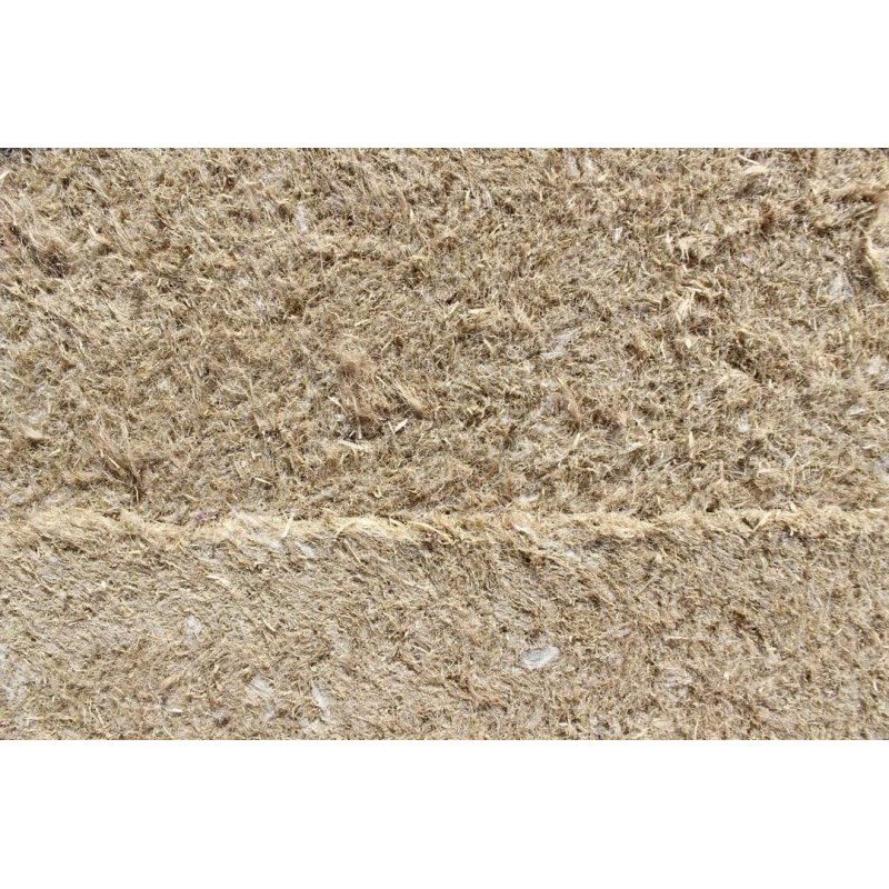 Isolant nature biosourcé écologique Gramitherm 45mm Isolant Herbe des prés