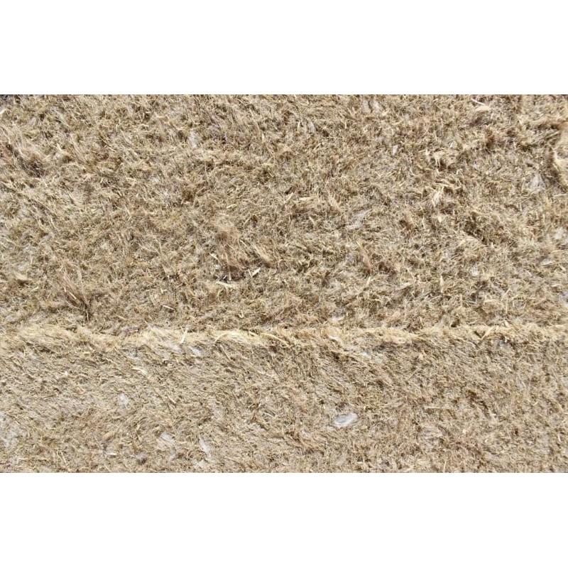 Isolant nature biosourcé écologique Gramitherm 80mm Isolant Herbe des prés