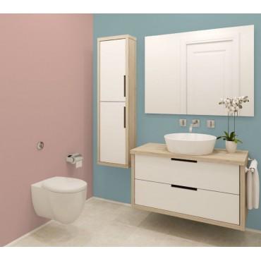 Argo Peinture écologique naturelle Galtane EOS 2 Mat Lavable salle de bain