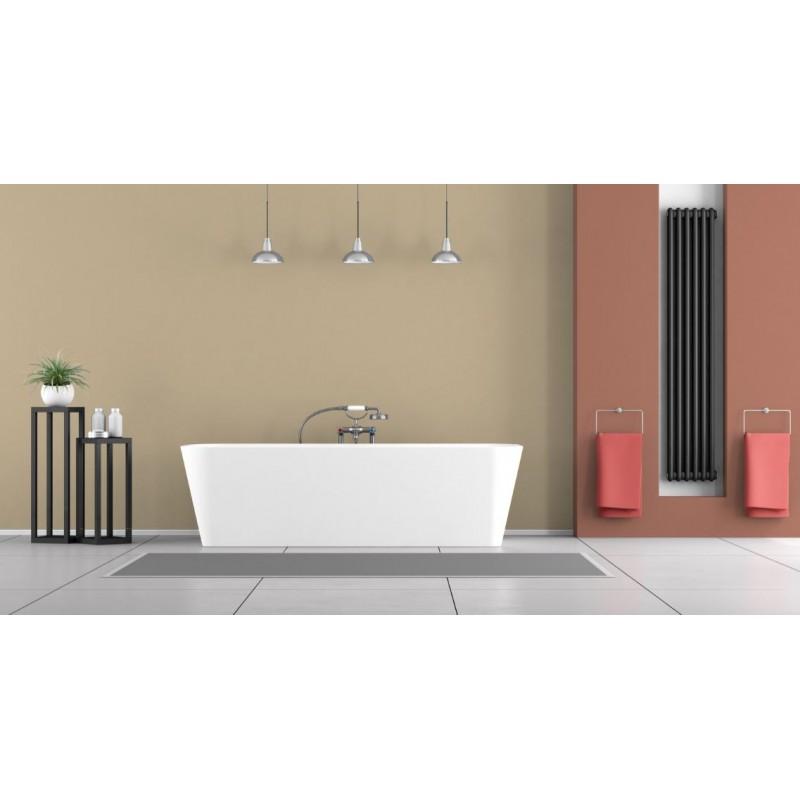 Blé Peinture bio naturelle écologique Mat Lavable Galtane EOS 2 salle de bain