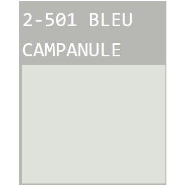 Bleu Campanule Peinture écologique Mat Lavable Galtane EOS 2