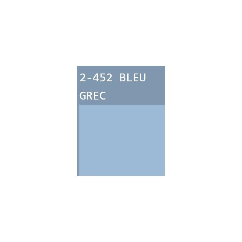Bleu Grec Peinture écologique Mat Lavable Galtane EOS 2