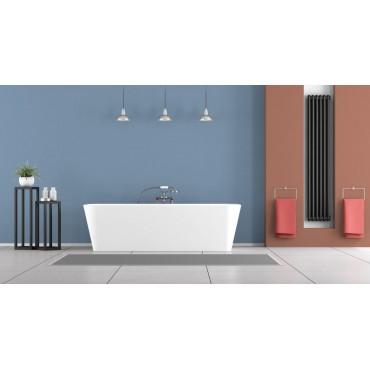Bleu Grec Peinture écologique Mat Lavable Galtane EOS 2 salle de bain