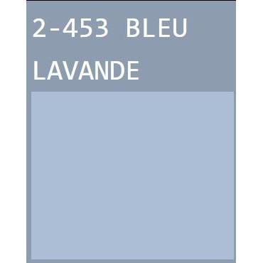 Bleu Lavande Peinture écologique Mat Lavable Galtane EOS 2