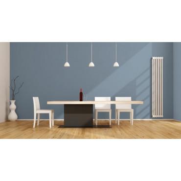 Boucan Peinture murale naturelle bio Bleue écologique Mat Lavable Galtane EOS 2 salon séjour salle à manger