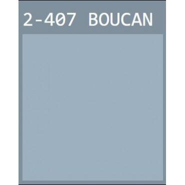 Boucan Peinture Bleue écologique Mat Lavable Galtane EOS 2