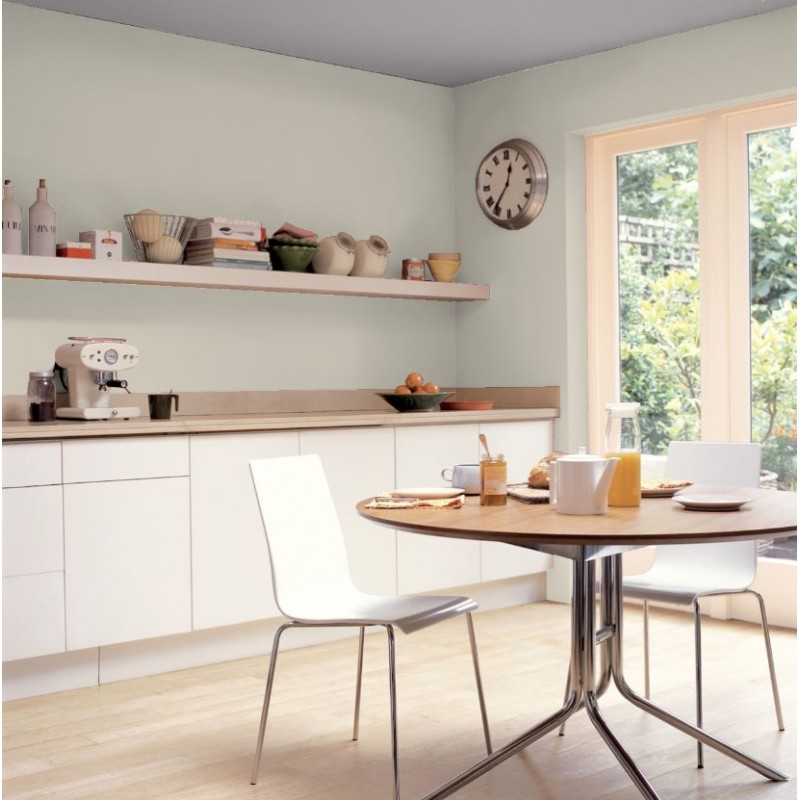 Ciel Rosé Peinture écologique Mat Lavable Galtane EOS 2 cuisine