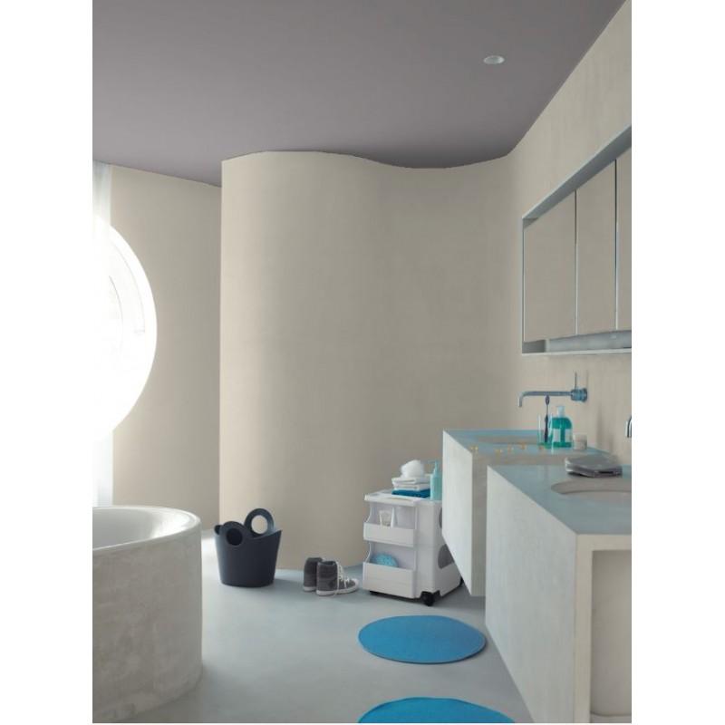 Ciel Rosé Peinture écologique Mat Lavable Galtane EOS 2 salle de bain
