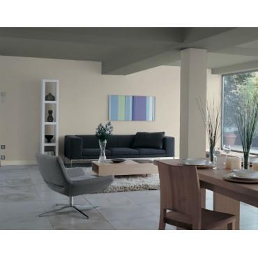 Ciel Rosé Peinture écologique Mat Lavable Galtane EOS 2 salon séjour salle à manger