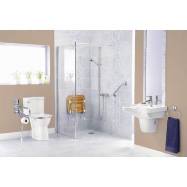 Cygnus Peinture naturelle bio écologique Mat Lavable Galtane EOS 2 salle de bain
