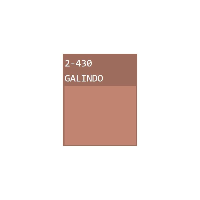Galindo Peinture écologique naturelle Mat Lavable Galtane EOS 2