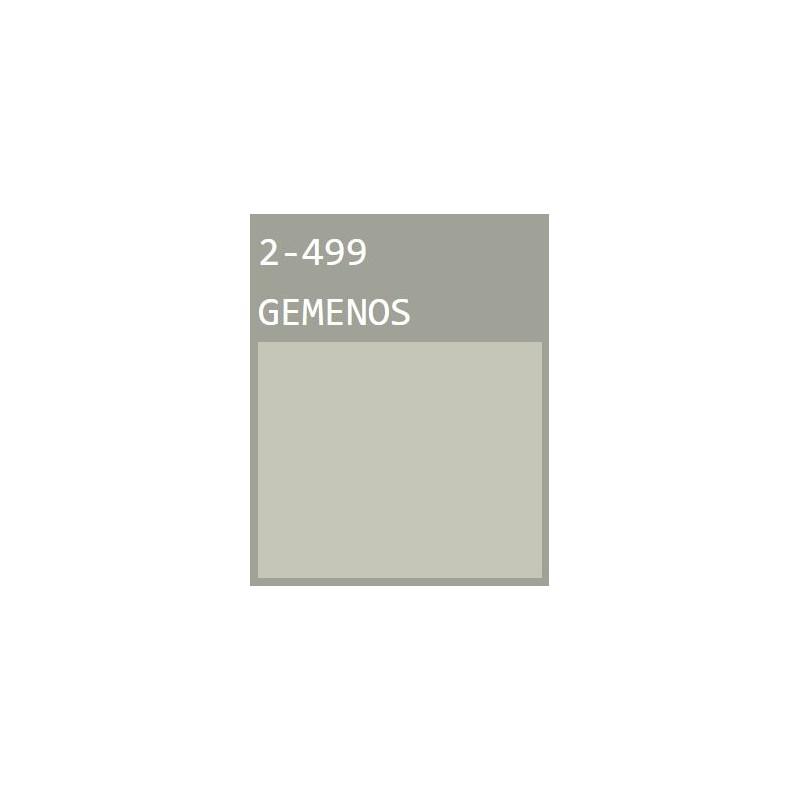 Gemenos Peinture écologique naturelle Mat Lavable Galtane EOS 2