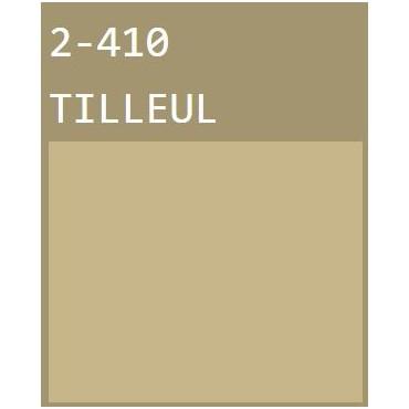 Tilleul Peinture murale écologique naturelle Mat Lavable Galtane EOS 2