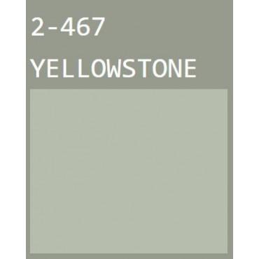 Yellowstone Peinture murale écologique naturelle Mat Lavable Galtane EOS 2
