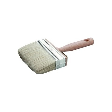 BROSSE RECTANGLE 120 X 30 MM