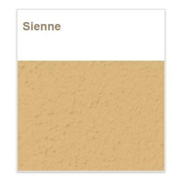 Enduit Argile déco Sienne sain naturel écologique