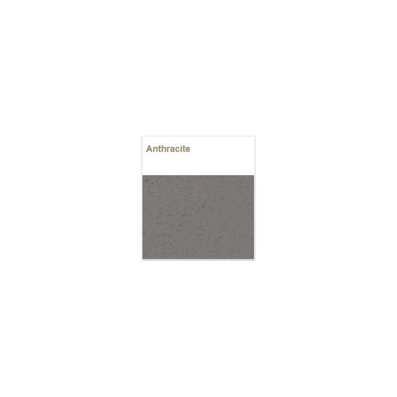 Enduit Argile déco Anthracite sain naturel écologique