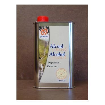 Alcool dégraissant Galtane