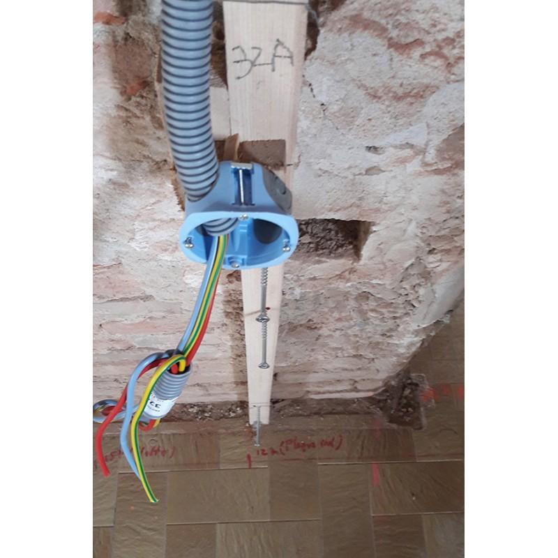 Tradical Thermo pour enduit isolant béton de chanvre, chaux chanvre