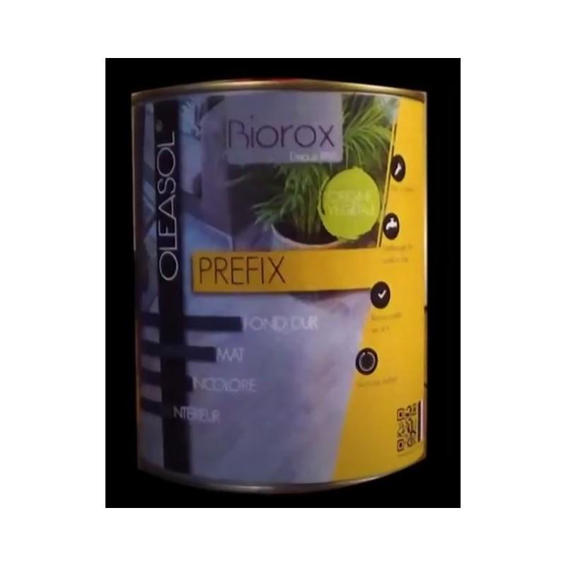Préfix Fond dur primaire avant vitrificateur Vitrobois