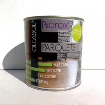 Huile Dure Oléasol Biorox