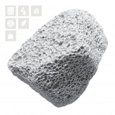 Misapor 10/50 en Bigbag de 3m3 isolation drainant et résistant à la compression protège du radon