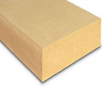 Steico Therm Dry R+L 100mm isolant rigide pour l'isolation thermique par l'extérieur façade et toiture