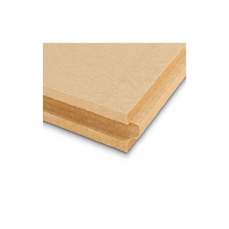 Steico Therm Dry R+L 180mm isolant rigide pour l'isolation thermique par l'extérieur façade et toiture