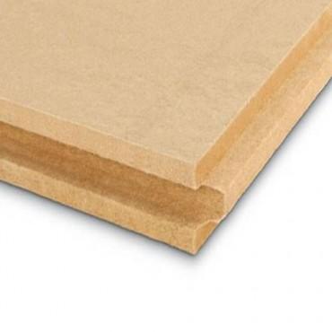 Steico Therm Dry R+L 200mm isolant rigide pour l'isolation thermique par l'extérieur façade et toiture
