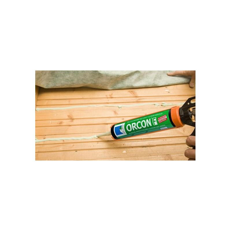 Colle Orcon Pro clima tout usage, frein vapeur, pare pluie ou pare poussière