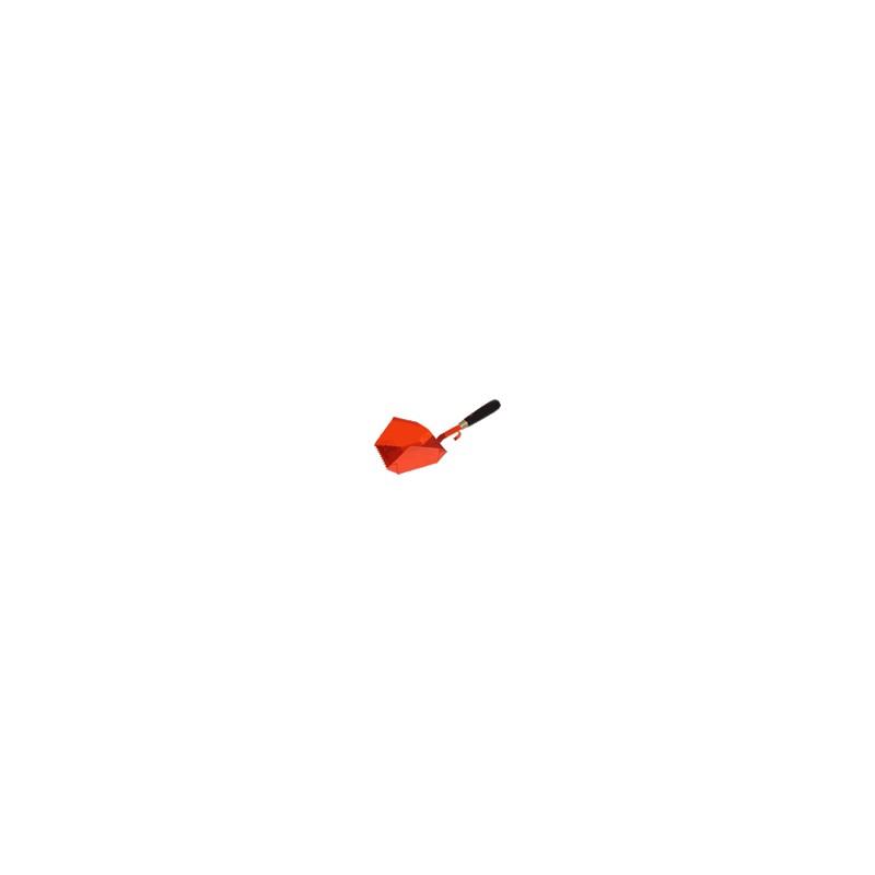 Truelle crantée 20 cm pour Blocs de Chanvre de 20cm