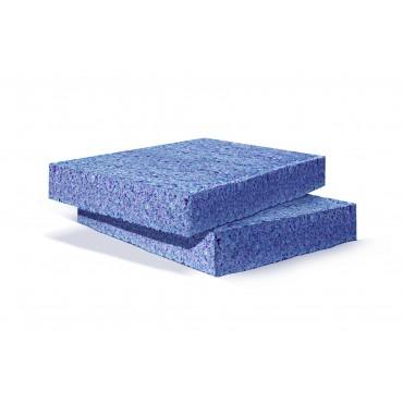 Isolant Coton  50MM Métisse Paquet de 8,64m² et 6,55€ HT le m²