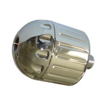 Filtre douche SPRITE SHOWERS chromé avec cartouche Chlorgon KDF