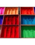 Peintures Écologiques, Pigments Naturels, La Maison Eco Naturelle