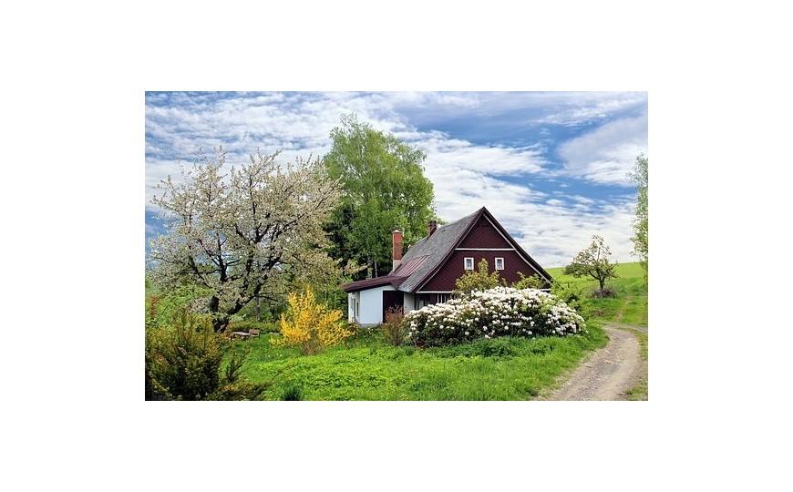 Une maison écologique: une bonne manière de protéger la planète